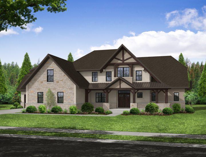Custom Homes by Cory